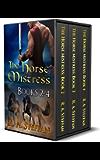 The Horse Mistress: Books 2 - 4