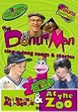 Donut Man - Donut All Stars & At The Zoo