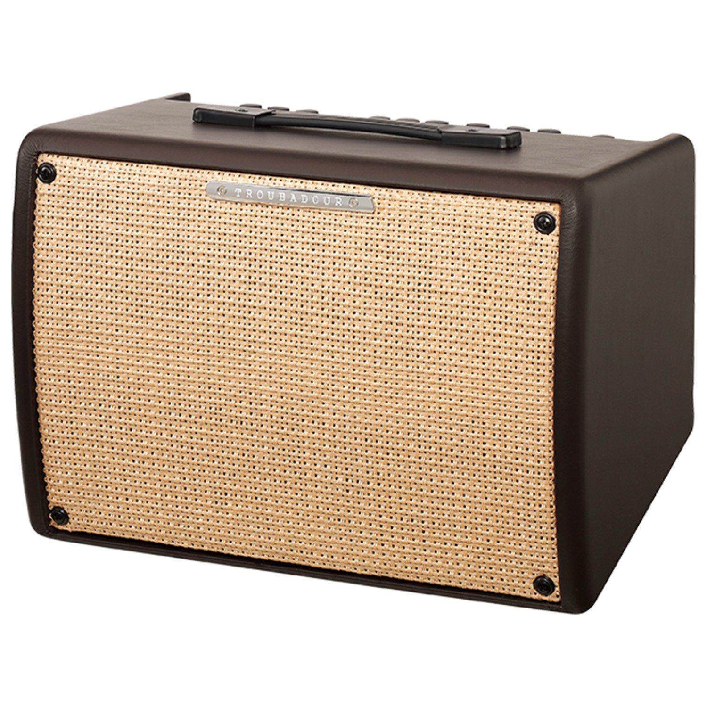 Ibanez T30II Troubadour II Acoustic Guitar Combo Amplifier Brown - 30 Watt w/ Digital Chorus and Reverb by Ibanez