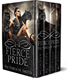 Fierce Pride Saga: One