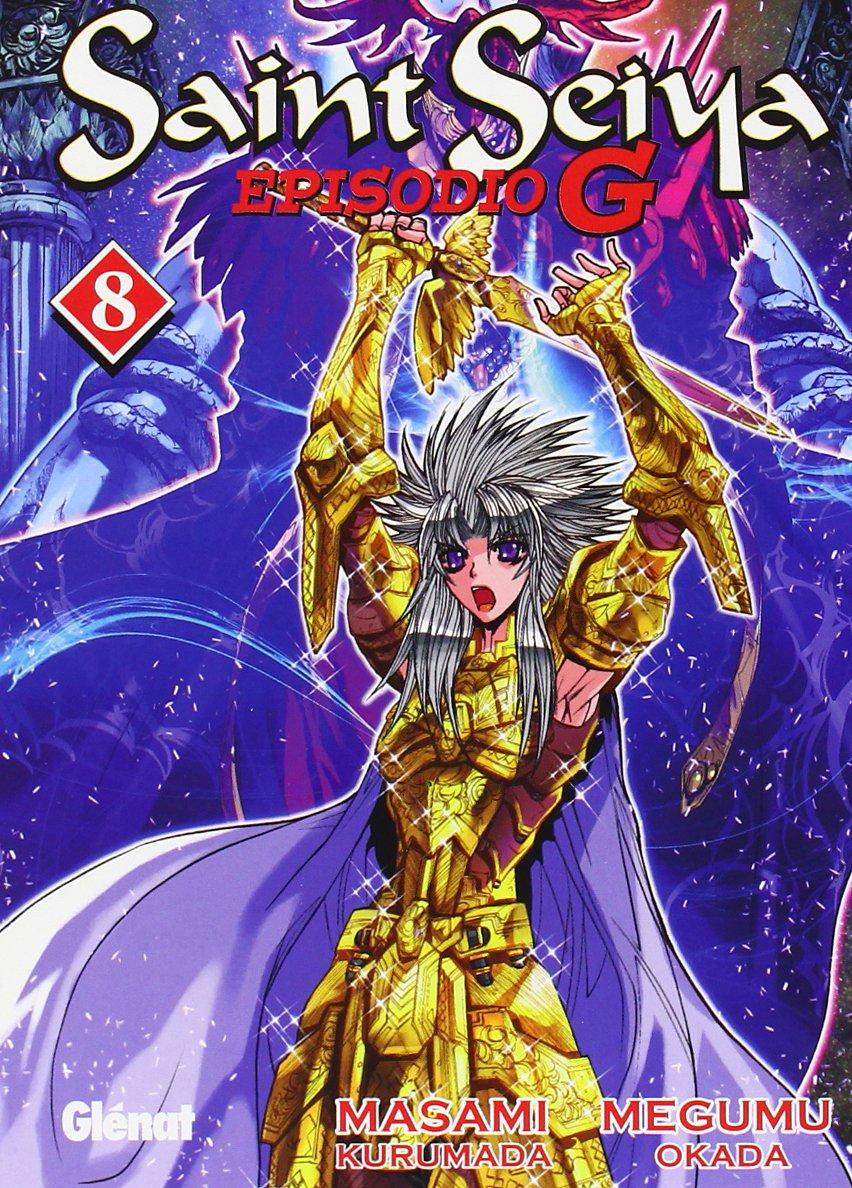 Saint Seiya 8 Episodio G / Episode G (Spanish Edition) PDF