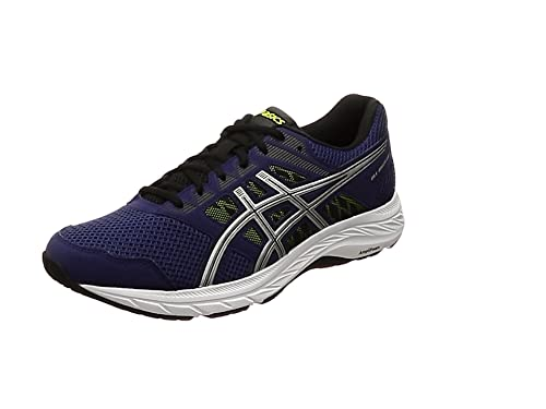 Compétition Gel 5Chaussures De Homme Asics Contend Running 54qc3RjAL