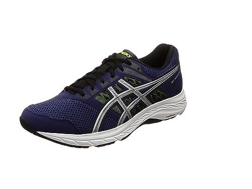5960da347 ASICS Men s Gel-Contend 5 Running Shoes