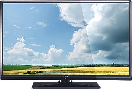 Sunstech 32 Smart Tirsa BK - TV: Amazon.es: Electrónica