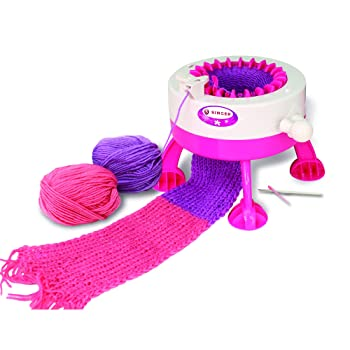 Nkok Singer Knitting Machine