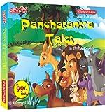 Buzzers Panchatantra Tales - Vol.1