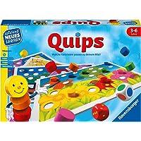 Ravensburger 24920 – Quips – Lek och lärande för barn, pedagogiskt spel för barn från 3–6 år, lek nytt lärande för 2–4…