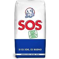 SOS Arroz Redondo - 1 kg