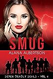 Smug (Seven Deadly SEALs Book 8)