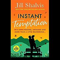 Instant Temptation: Fun, feel-good romance - guaranteed to make you smile! (Wilder) (English Edition)