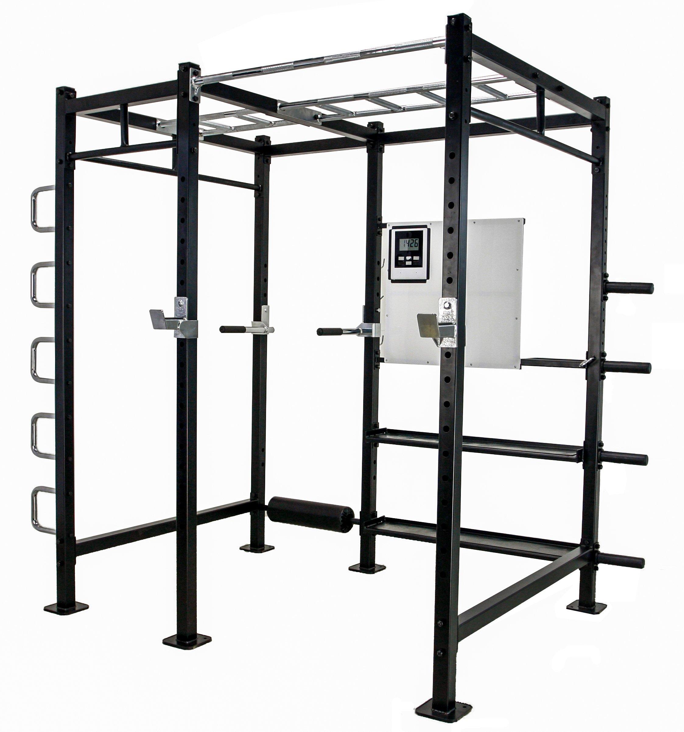 Steelbody T-Rack STB-98001 by Steelbody