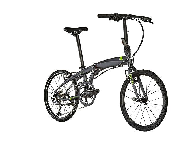 tern Verge D9 - Bicicletas plegables - 20