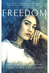 Freedom (Faery Tales Book 5) Kindle Edition