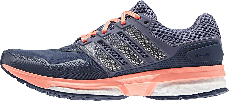 adidas Response 2 Techfit W, Zapatillas de Running para Mujer ...