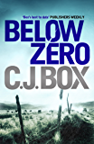 Below Zero (Joe Pickett series Book 9)