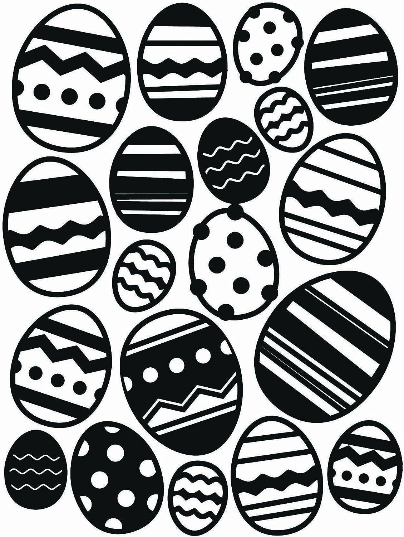 DARICE 1218-42 Embossing Folder 4.5 x 5.75 Easter Egg 4.25 x 5.75 Multicolor