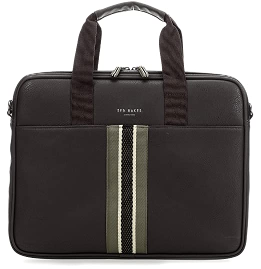 Image Unavailable. Image not available for. Colour  Ted Baker Tinee Laptop  bag ... e58b3eb9f5bb0