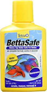 Tetra Betta Aquarium Water Conditioner