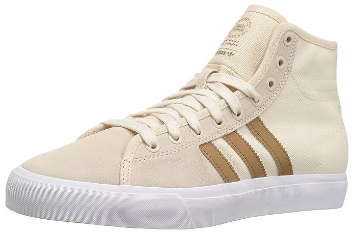 adidas Originals Men's Matchcourt High Rx Running Shoe