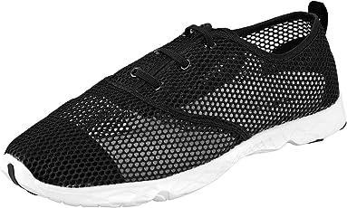 Urban Fox Women's Hydramax Water Shoes | Barefoot | Quick-Dry | Aqua