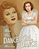 Dance, Girl, Dance (The Criterion Collection) [Blu-ray]