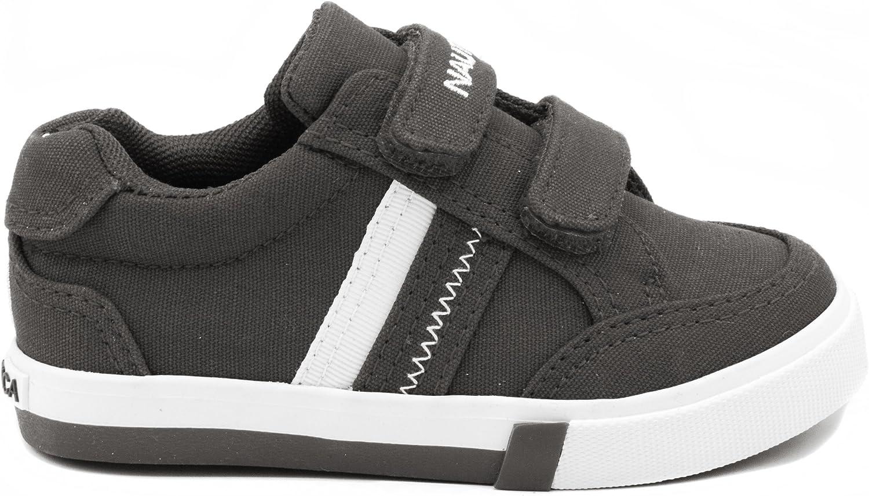 Nautica Kids Hull Toddler Adjustable Straps Sneaker Fashion Shoe