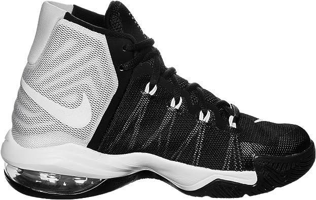 sin observación cocinar una comida  Amazon.com   NIKE Air Max Audacity 2016 Boys Basketball Shoes 5.5 ...