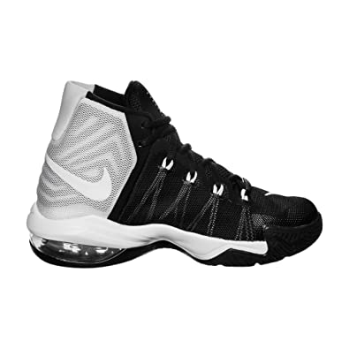 new product a5dc9 2424e Image Unavailable. Image not available for. Color  NIKE Air Max Audacity 2016  Boys Basketball Shoes ...