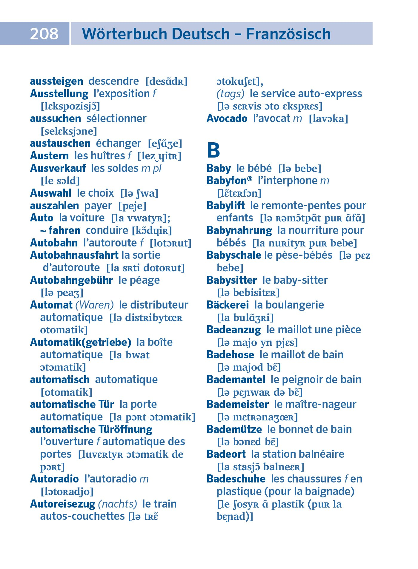 übersetzer französisch deutsch sätze