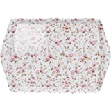 Creative Tops Katie Alice Ditsy Floral Small Melamine Scatter Tray