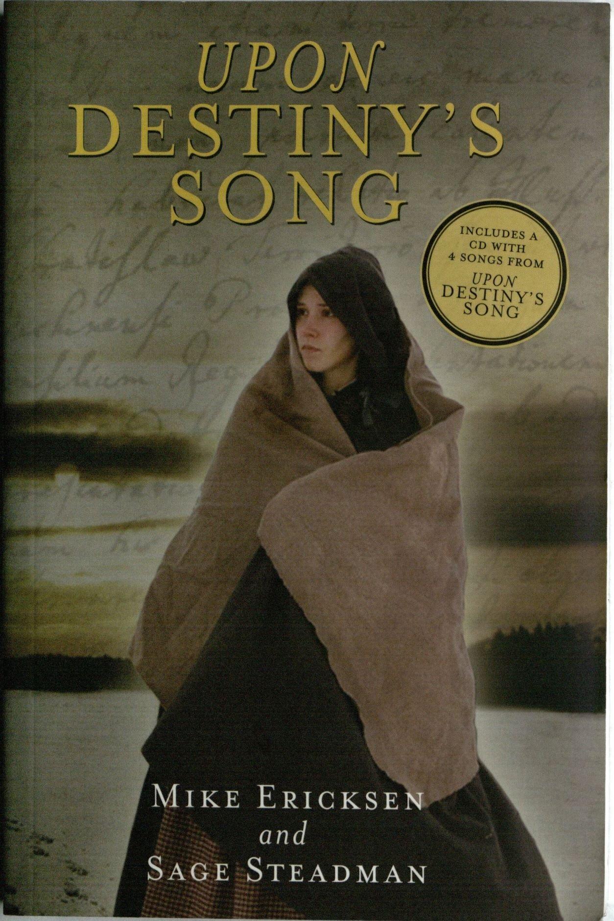 Read Online Upon Destiny's Song ebook