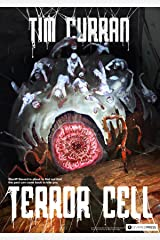 Terror Cell Kindle Edition