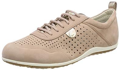 Geox Damen D Vega B Sneaker