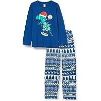 mon P'tit Dodo Juego de Pijama para Niñas