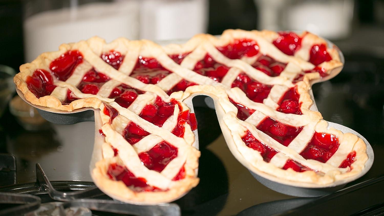 & Amazon.com: Pi Pie Pan: Kitchen u0026 Dining