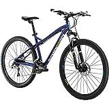 Diamondback Bicycles Lux ST Women's Hardtail Mountain Bike, Blue