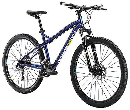 Amazon.com : Diamondback Bicycles Lux ST Women\'s Hardtail Mountain ...