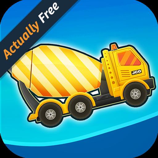 Truck Builder - 5