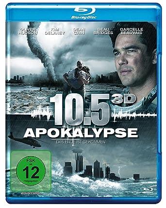 10 5 Apokalypse 3d Blu Ray Amazon De Kim Delaney Dean Cain