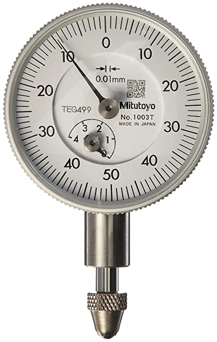 Mitutoyo Reloj comparador 1003t