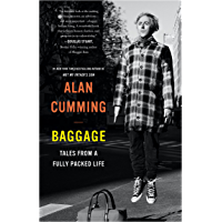 Baggage: Tales from a Fully Packed Life