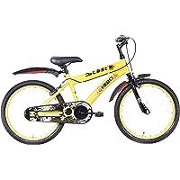 Hero Blast 20T Single Speed Cycle (Yellow)