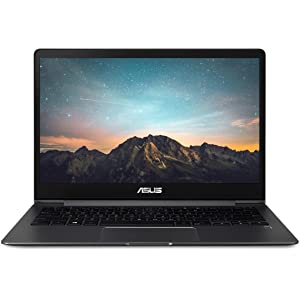 Widescreen Laptop for QuickBooks