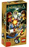 LEGO Games Heroica 3857 - Baia di Draida