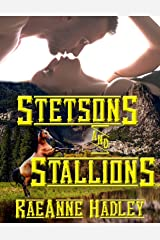 Stetsons & Stallions Kindle Edition