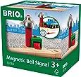 Brio 33754 - Segnale Magnet, Campana