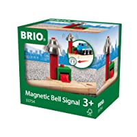 BRIO World  - 33754 - SIGNAL CLOCHE MAGNETIQUE