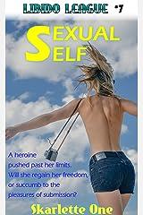 Sexual Self: Captain Alpha vs. Wizardess (Libido League Book 7) Kindle Edition