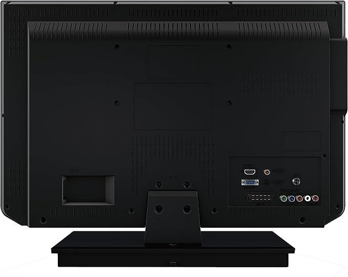 TOSHIBA 22 EL 833 G - Televisor LED HD Ready 22 pulgadas: Amazon ...