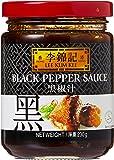 Lee Kum Kee Black Pepper Sauce, 230g